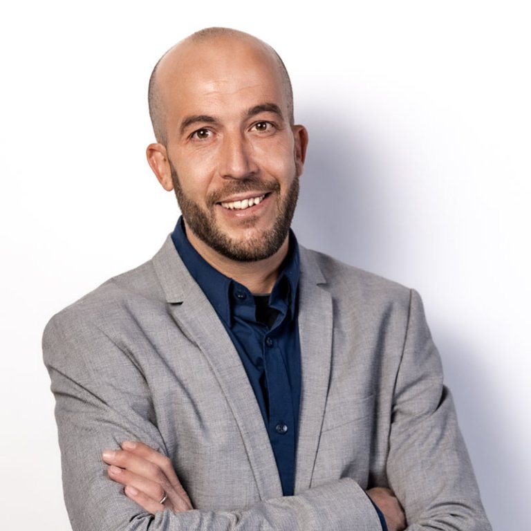 Victor Da Silva responsable agence Capital First nord Neuchâtel
