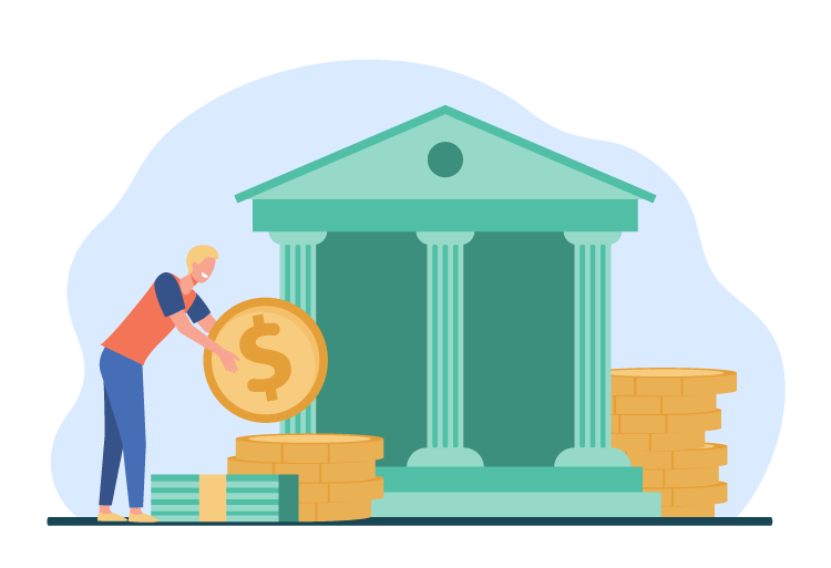 financement cautionnement et crédit privé